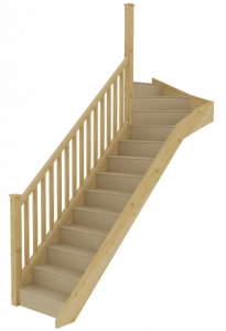 Staircasecurved