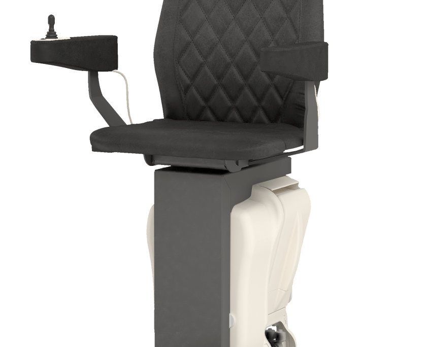 UP Antracite stairlift