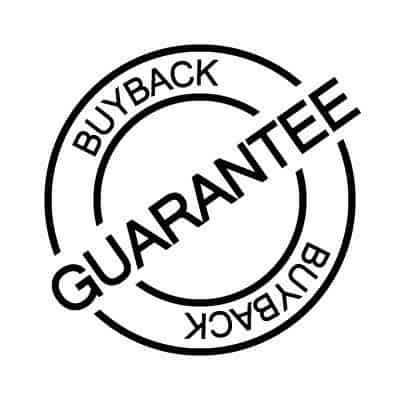 Stairlifts Buyback-Guarantee