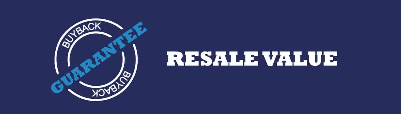 stairlift Resale-Value