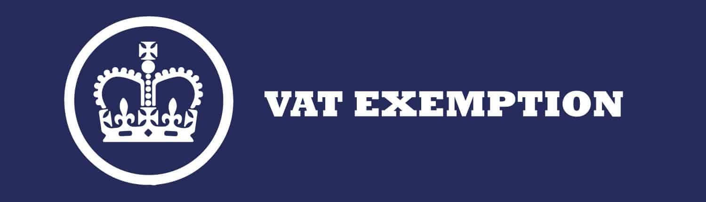 Stairlift VAT-Exemption